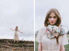 photography & dresses.
