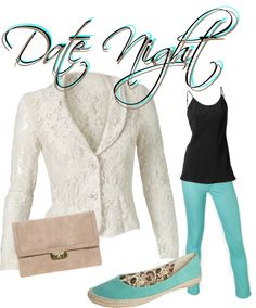 """""""Am's Date Night - CAbi Clothing"""" by am-prettyinink on Polyvore"""