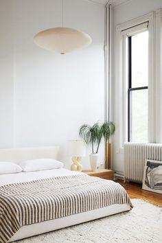 16 Small Master Bedroom Ideas That Prove Bigger Isn't Necessarily Better