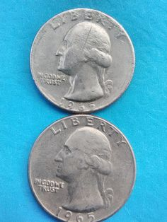 Valuable Pennies, Rare Pennies, Valuable Coins, Coin Collection Value, Silver Coins Worth, Rare Coin Values, Old Coins Value, Old Coins Worth Money, Quarter Dollar