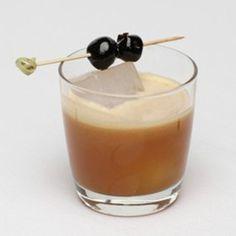 Leblon Cocktail - Cool taste for cool things