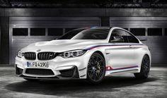 Dit is de BMW M4 DTM Champion Edition [500 pk]