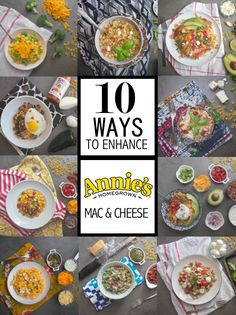 10 Ways to Enhance A