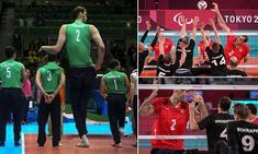World Play, Interesting Stories, Volleyball Team, Semi Final, Rio 2016, Tall Guys, World Championship, Victorious, Finals