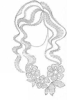 cartons-2 - ladentelledelila Irish Crochet, Crochet Lace, Bobbin Lacemaking, Bobbin Lace Patterns, Crochet Needles, Point Lace, Tatting Lace, Needle Lace, Celtic Designs