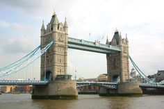 | This is England: TOWER BRIDGE
