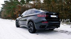 Przedstawiamy następnego SUVa z silnikiem diesla wyposażonego w nasz bestsellerowy, aktywny układ wydechowy #Maxhaust. Tym razem zapewniliśmy potężne brzmienie w #BMW #X6 #E71. Jeżeli również chciałbyś zapewnić swojemu autu potężny dźwięk, zapraszamy do kontaktu z Maxhaust Poland - Wyłącznym Dystrybutorem Maxhaust w Polsce!