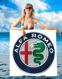 Twinturbo model. Alfa Romeo Gt, Alfa Romeo Giulietta Spider, Alfa Romeo Spider, Alfa Romeo Giulia, Rat Rod Girls, Car Girls, Fiat 500, Car Places, Old Sports Cars