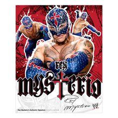 Rey Mysterio #1