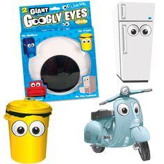 7 inch googly eyes lol