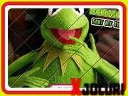 Kermit, Slot Online, Adventure