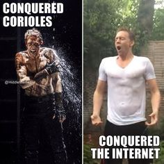 """The difference between Coriolanus and Tom Hiddleston pic.twitter.com/WaChUKbIim"""" via HiddleMemes"""