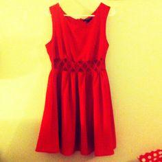 Forever 21 dress, size 8, $20