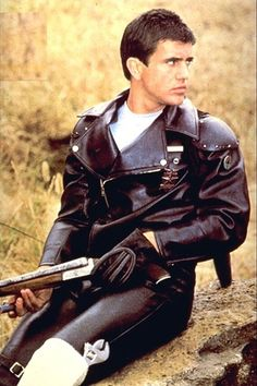 Mel Gibson Mad_Max_Beyond_Thunderdome