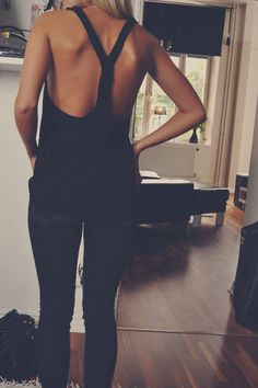 I have a top like this and I love it...