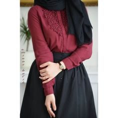 Source by fmazroo outfits muslim Muslim Women Fashion, Modern Hijab Fashion, Hijab Fashion Inspiration, Islamic Fashion, Modest Fashion, Skirt Fashion, Fashion Outfits, Hijab Style Dress, Casual Hijab Outfit
