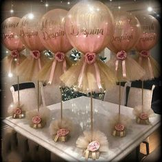 Balloon Decorations, Birthday Party Decorations, Birthday Parties, Wedding Decorations, Birthday Balloons, Birthday Table, 50th Birthday, Diy Sweet 16 Decorations, Diy Quinceanera Decorations