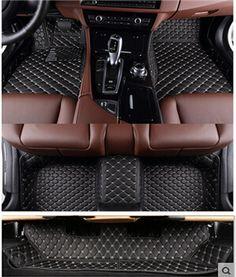 Land Rover FREELANDER 2 2006-2013 Tailored pilotes Voiture Tapis De Sol Single