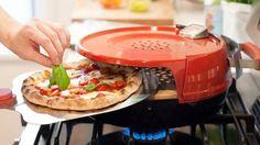 Ecco come cucinare la pizza sui fornelli in soli 6 minuti