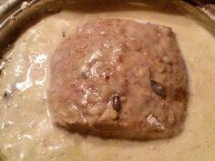 Arista di maiale al latte: la ricetta per prepararla morbida e gustosa Fett, Steak, Chocolate, Cooking, Desserts, Chicken, Recipe, Kitchen, Tailgate Desserts