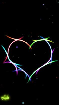 Que meu coração seja sempre cheio de luz.  ~  May my heart always be filled with light