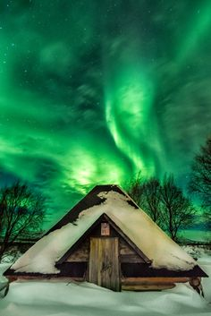 """""""On a joint project between Visit Finland and Explore Inari, I traveled 300 km north of the Arctic Circle to photography the northern lights, reindeer, and the beautiful nordic landscape."""""""