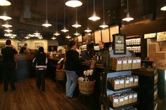 Original Starbuck's Seattle WA