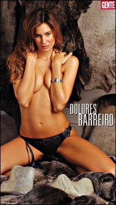 Dolores Barreiro - Full size