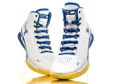 3e7426a9361 Under Armour Curry One Dub Nation (5) Curry One