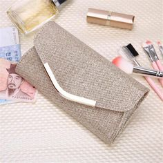 $4.34 (Buy here: https://alitems.com/g/1e8d114494ebda23ff8b16525dc3e8/?i=5&ulp=https%3A%2F%2Fwww.aliexpress.com%2Fitem%2FLadies-Upscale-Evening-Party-Small-Clutch-Bag-Banquet-Purse-wallet-women-luxury-brand-bolsa-feminina-womens%2F32770155456.html ) Ladies Upscale Evening Party Small Clutch Bag Banquet Purse wallet women luxury brand bolsa feminina womens wallets and purses for just $4.34