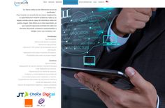 Cliente INAECOM, diseño, contenidos y programación: www.pluiedi.com