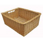 Wicker Storage Baskets - Kitchen Drawer Style