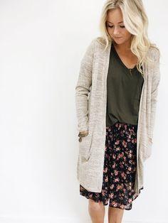 ROOLEE skirt