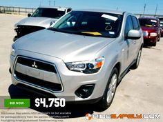 Featured Live Car Auctions In Progress: Used Mitsubishi for Sale. Save Up to Thousands. Shop & Save today! http://www.ridesafely.com/en/salvage-auto-auction-search/mitsubishi