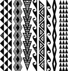 Hawaiian Tribal Tattoo Designs Photos and Ideas on Collection Of Tribal Shark Island Tattoo Desi Hawaiian Tribal Tattoo Design Sample Maori Tattoos, Marquesan Tattoos, Samoan Tattoo, Filipino Tattoos, Borneo Tattoos, Tatoos, Warrior Tattoos, Tattoos Skull, Men Tattoos