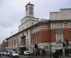 Acton, London - Wikipedia