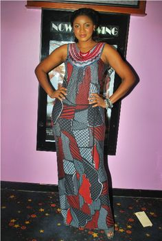 Chele Belle's Lair: Gateway to the Lepidopteran id African Dresses For Women, African Print Dresses, African Attire, African Wear, African Fashion Dresses, African Women, African Prints, African Clothes, African Style