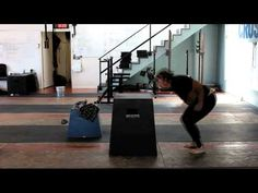 Everybody needs a good chuckle every now and then...  hilarious crossfit video