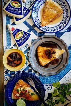 3 Different Recipes for Saganaki Cheese. Dodoni Saganaki Cheese
