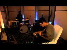 John Mayer and Steve Jordan Jam Session
