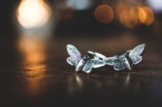 Hochzeitsinspiration, Black Wedding Color, Weddingdress, Hochzeitsfotografie Doreen Kühr Blog, Silver Rings, Jewelry, Fashion, Wedding Photography, Moda, Jewlery, Jewerly, Fashion Styles