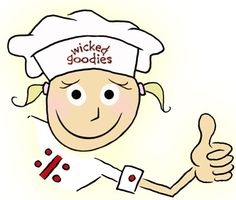 Wicked Goodies | 5 Free Disclaimer Forms for Your Cake Bakery | http://www.wickedgoodies.net