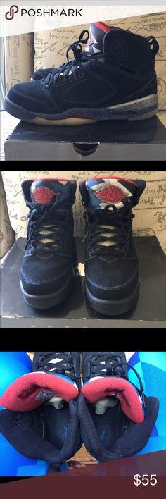 Spotted while shopping on Poshmark: Jordan Sixty Plus Sneakers! #poshmark #fashion #shopping #style #Jordan #Shoes
