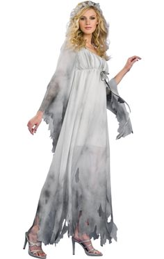 Graveyard Nightgown Costume
