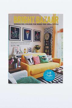 Bright Bazar Book