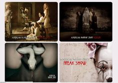Streaming of American Horror Story in HD