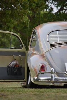 空冷VW ビートル タイプ1 1963年式_画像9