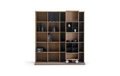 Punt mobles, estanteria Literatura Open 4.156,35€