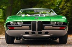 BMW 2800 Spicup 1969