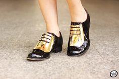 FashionCoolture - 02.07.2015 look du jour black and gold Lez a Lez (4)